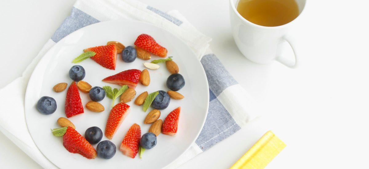 Creating nutritious memories