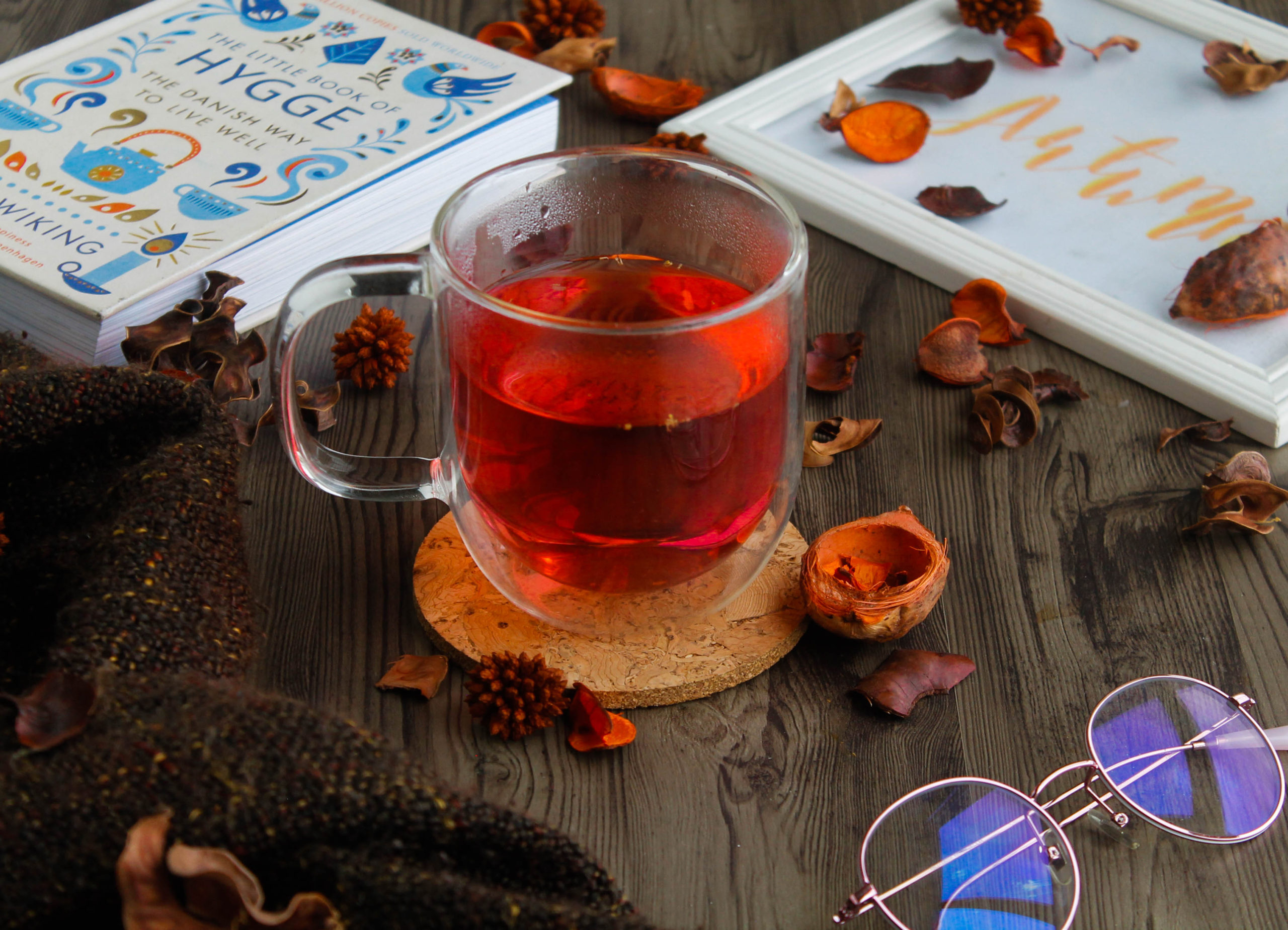 Tea 4 thought |  Stress and reaching out to others